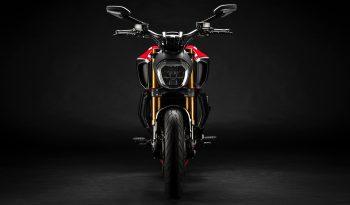 Ducati Diavel 1260 full