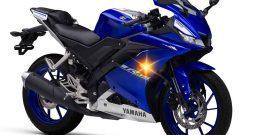 Yamaha Grand Pitstop Bike